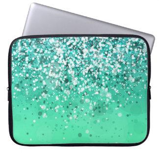 Glitter Variations I Computer Sleeve
