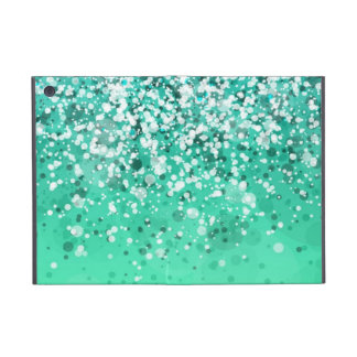 Glitter Variations I iPad Mini Cover