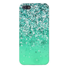 Glitter Variations I Iphone Se/5/5s Cover at Zazzle