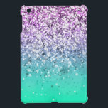 "Glitter Variations IV iPad Mini Cover<br><div class=""desc"">I hope you like it!</div>"