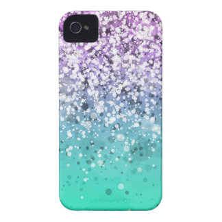 Glitter Variations IV iPhone 4 Case-Mate Case
