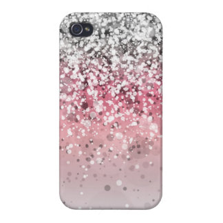 Glitter Variations IX Cases For iPhone 4