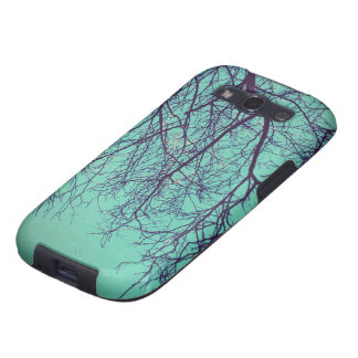 Glittering Branches l Photography Galaxy S3 Case