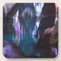 Glittering Caves by Night Coasters