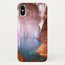 Glittering Caves iPhone Case-Mate