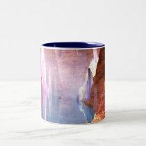 Glittering Caves Mug