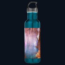 Glittering Caves Water Bottle
