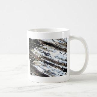 Glittering Coffee Mug