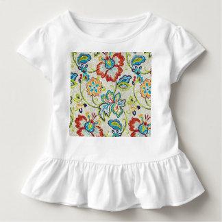 Glittering Flowers for Mom Tee Shirt
