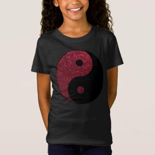Glittering Peace T_Shirt