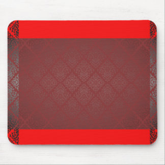Glittering Reddish texture special gifts Mouse Pad