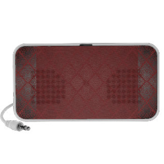 Glittering Reddish texture special gifts Speakers