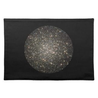 Glittering Stars Placemat