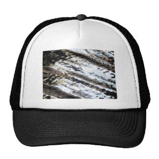 Glittering Trucker Hat
