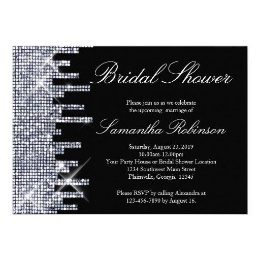 Purple Bridal Shower Invites is nice invitation design