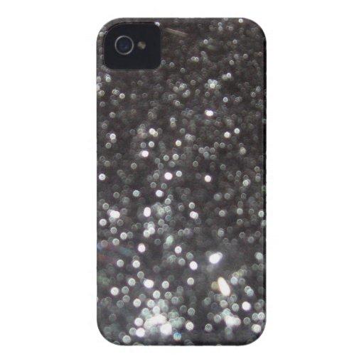Glittery Iphone Case iPhone 4 Case