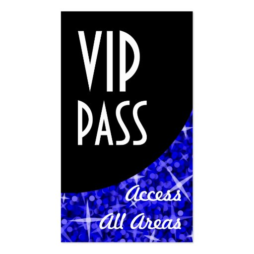 Vip Passes Invitations was Unique Template To Create Lovely Invitation Card