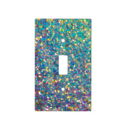 Glitz Glitter Switch Plates! Light Switch Cover