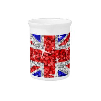 Glitz UK pitcher