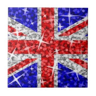 Glitz UK tile