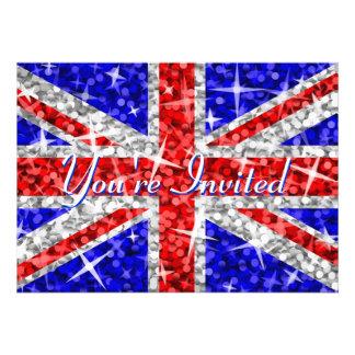 Glitz UK You re Invited invitation