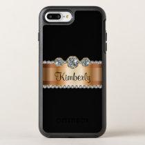 Glitzy Bling Smartphone Case