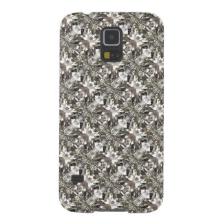 Glitzy Bling Style Case For Galaxy S5