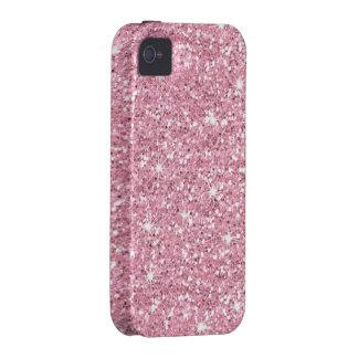 Glitzy Bubblegum Glitter iPhone 4/4S Case