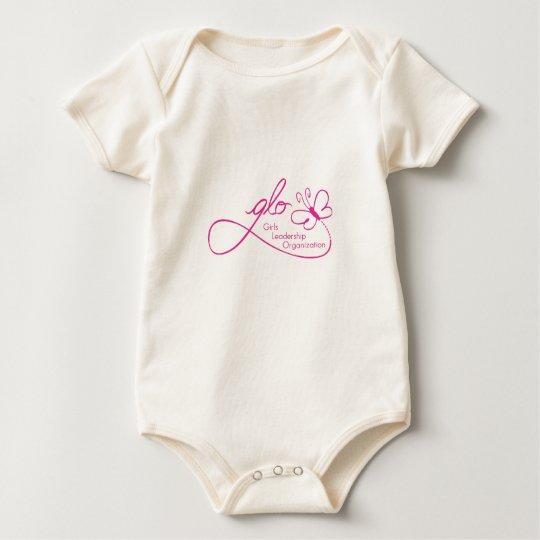 GLO CLub Baby Bodysuit