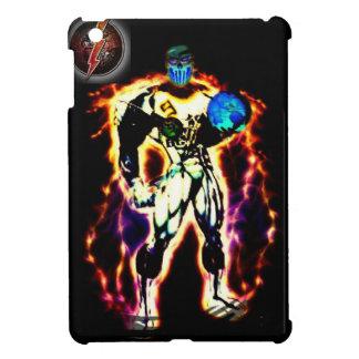 Global9billionclub presents Global Hero iPad Mini Cover