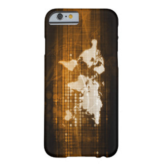 Global Access of Service and Technology Solutions Barely There iPhone 6 Case