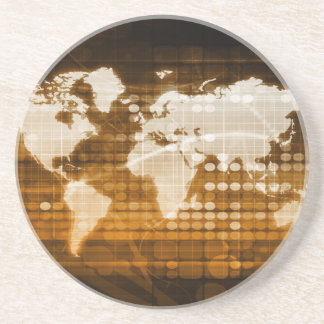 Global Access of Service and Technology Solutions Coaster