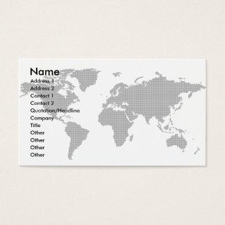 Global-Business-Card Business Card