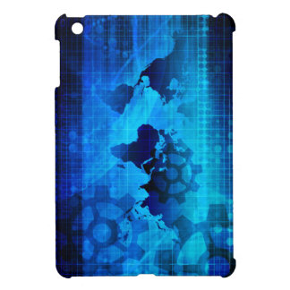 Global Business Network iPad Mini Cases