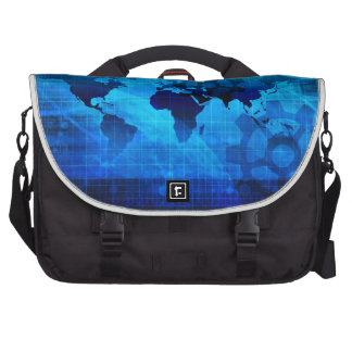 Global Business Network Laptop Bags