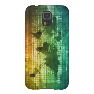 Global Business Strategy and Development Case For Galaxy S5