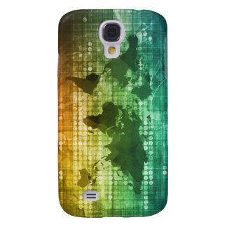 Global Business Strategy and Development Galaxy S4 Case