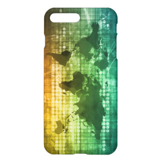 Global Business Strategy and Development iPhone 8 Plus/7 Plus Case