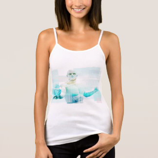 Global Business Strategy and Development Tank Top