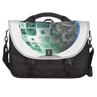 Global Business Technology Commuter Bags