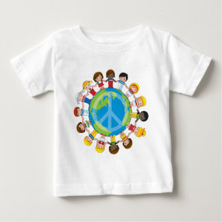 Global Children Baby T-Shirt