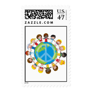 Global Children Postage