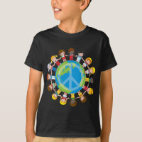 Global Children T-Shirt