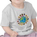 Global Children T-shirts