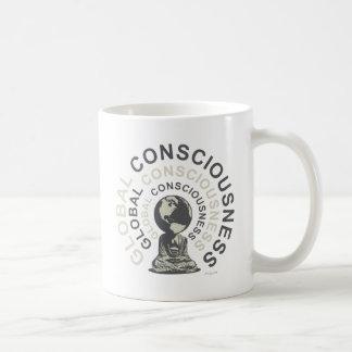 global consciousness coffee mug