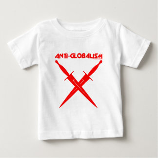 GLOBAL CONSPIRACY BABY T-Shirt
