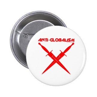 GLOBAL CONSPIRACY 2 INCH ROUND BUTTON