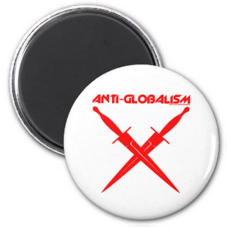GLOBAL CONSPIRACY MAGNET