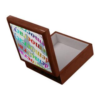 Global Democracy Gift Box
