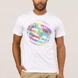 Global Democracy T-Shirt